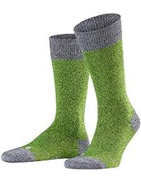 FALKE Herren Socken Urban Form - , 1 Paar, versch. Farben, Größe  39-46 - Modischer Strumpf idel für trendige Athleisure-Looks