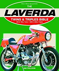 Laverda Twins & Triples Bible by Ian Falloon (2016-11-17)