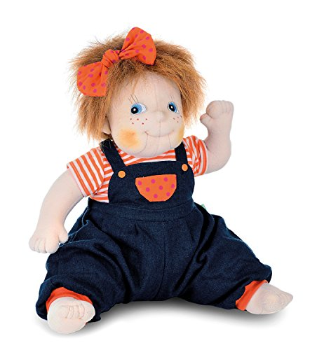 Rubens Barn 20011 Anna Puppe