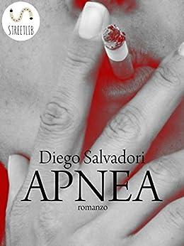 Apnea di [Salvadori, Diego]