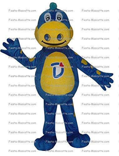 mascotte-de-dragon-danone-deguisement-mascotte-de-dragon-danone
