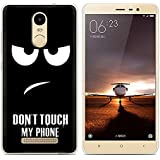 Xiaomi Redmi Note 3 Pro Prime Special Edition case, Heyqie(TM) Thin Transparent TPU Silicone Soft Back Phone Cover Case For Xiaomi Redmi Note 3 Pro Prime Special Edition 152 mm