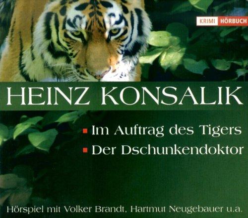 Im Auftrag des Tigers, Der Dschunkendoktor -