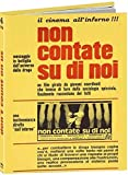 Non contate su di noi - Don't Count on Us - Limited Edition - Mediabook, Cover B [Blu-ray]