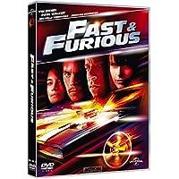 Fast & Furious - Solo Parti Originali