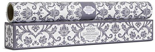 Elodie Essentials Duftpapier für Schubladen Englischer Lavendel - Lavendel Schublade Liner