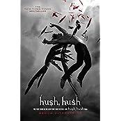 Hush, Hush by Becca Fitzpatrick (2010-09-21)