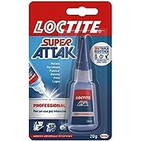 Loctite, 2048075, Super Attak Professional, 20g