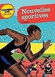 Nouvelles sportives: D. Paganelli, P. Fournel, D. Daenincks