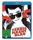 Купить Ferris macht blau [Blu-ray]