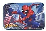 JF Disney - Tappetino da Bagno per Bambini, con Memory Foam, 40 x 60 cm Spiderman