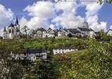 Die schönsten Orte der Eifel - Reifferscheid (Wandkalender 2020 DIN A2 quer): Reifferscheid ein herrliches Örtchen in der Eifel (Monatskalender, 14 Seiten ) (CALVENDO Orte) -