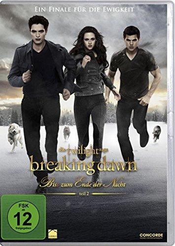 Bild von Breaking Dawn - Biss zum Ende der Nacht 2