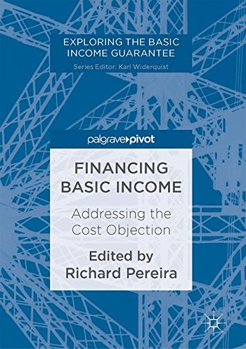 Financing Basic Income: Addressing the Cost Objection