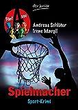 Spielmacher Fünf Asse: Sport-Krimi (dtv junior)