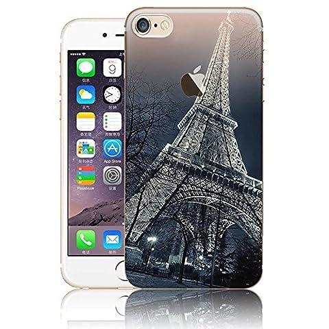 iPhone 7 silicone Coque,iPhone 7 TPU Coque Soft Case Cover,Vandot