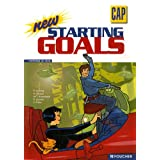 Anglais CAP New Starting Goals