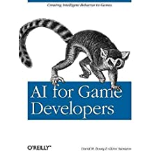 [(AI for Game Developers)] [By (author) David M. Bourg ] published on (September, 2004)