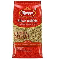 Manna Kodo Millet 2kg (Kodon/Araka/Arikelu/Varagu)