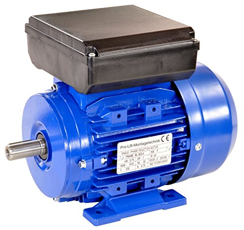 Pro-Lift-Montagetechnik 750W Elektromotor 230V, 1410U/min, B3, 01320 -