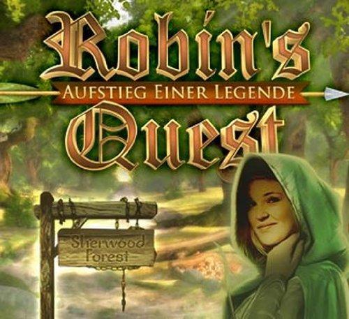 Robin's Quest Aufstieg einer Legende