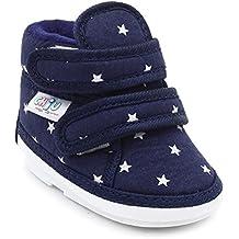 CHiU Chu Chu Shoes with Double Strap for Baby Boys & Girls