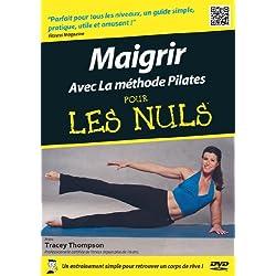 Maigrir Avec La Méthode Pilates Pour Les Nuls