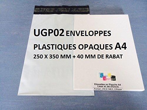 lot-de-100-enveloppes-plastique-blanches-opaques-a4-250-x-350-mm-pochettes-dexpedition-25x35-cm-60-m