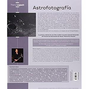 Astrofotografía (Astronomía)