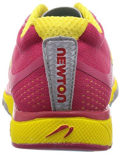 Newton Motion IV Women's Scarpe Da Corsa Pink