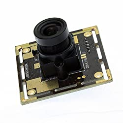 ELP 170 Degree Wide Angle USB 5 Megapixel Webcam Usb Camera Module for Portable Video System
