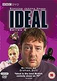 Ideal: Series 4 [DVD]