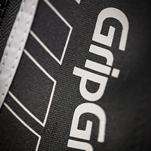 GripGrab Arctic - Surchaussures - noir 2015 Noir - Noir