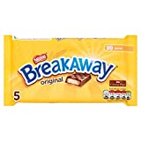 Breakaway Milk Chocolate, 16 Biscuits