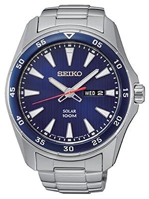 Seiko Reloj SNE391P1 43 mm