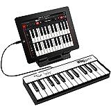 IK MULTIMEDIA iRig Keys MINI - Mini Pianoforte digitale a 25 tasti per sistemi Android, iOS, PC e MAC
