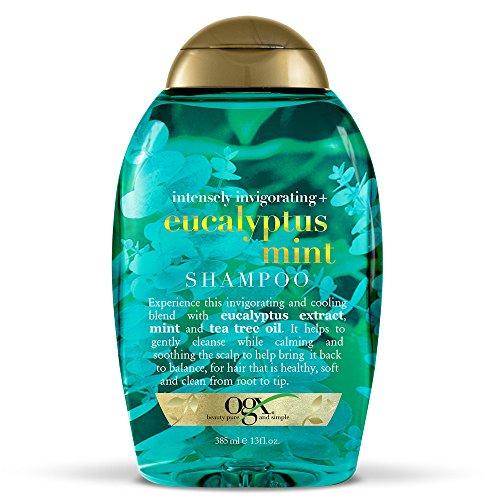 ogx Shampoo Eukalyptus mint 6er Pack