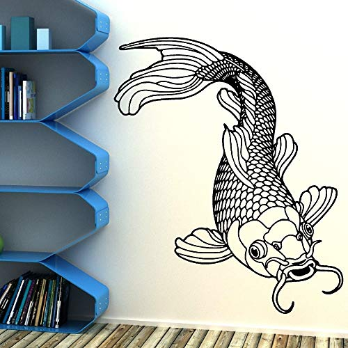aufkleber Moderne Innen Kunst Wanddekoration Für Wohnzimmer Schlafzimmer Nordischen Stil Dekoration ~ 1 56 * 46 cm ()