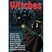 Weirdbook Annual #1: Witches