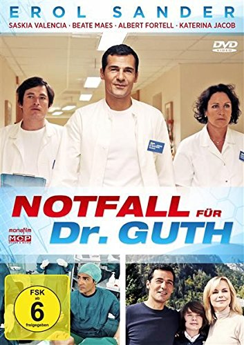 Notfall für Dr. Guth