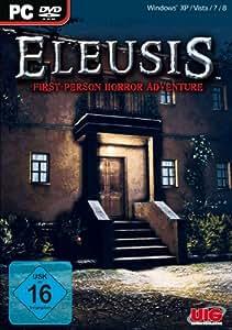 Eleusis - [PC]