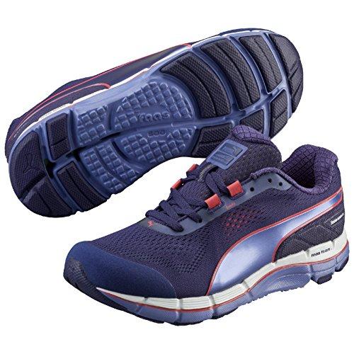 PUMA Faas 600 v3 Wn's - Zapatillas de running para mujer, Violeta - Vi