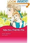 ITALIAN BOSS, PROUD MISS PRIM (Mills...