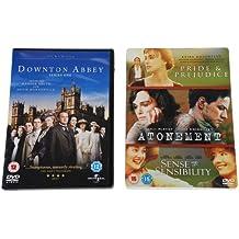 """'Downton Abbey """"S13DVD Set"""