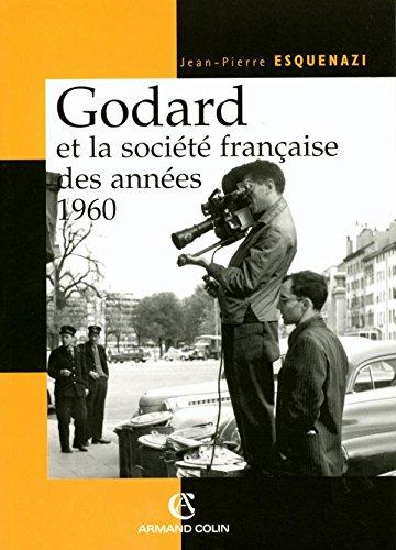 Godard et la société française des années 1960...