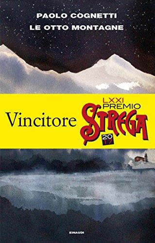 Paolo Cognetti: »Le otto montagne« auf Bücher Rezensionen