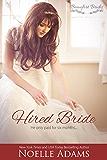 Hired Bride (Beaufort Brides Book 1) (English Edition)