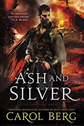 Ash and Silver: A Sanctuary Novel