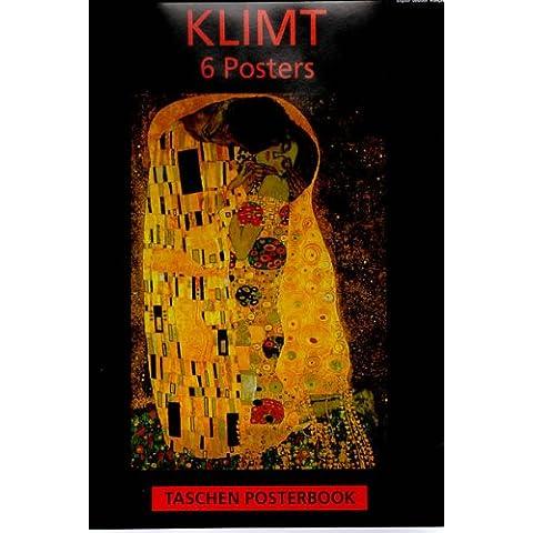 Klimt: Taschen Posterbook