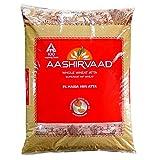#6: Aashirvaad Flour - Whole Wheat Atta, 5kg Pack